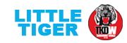 Little Tiger - Taekwondo for Kids Sydney