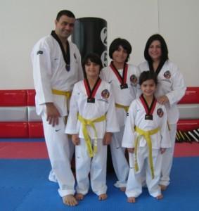 Cicco-Family