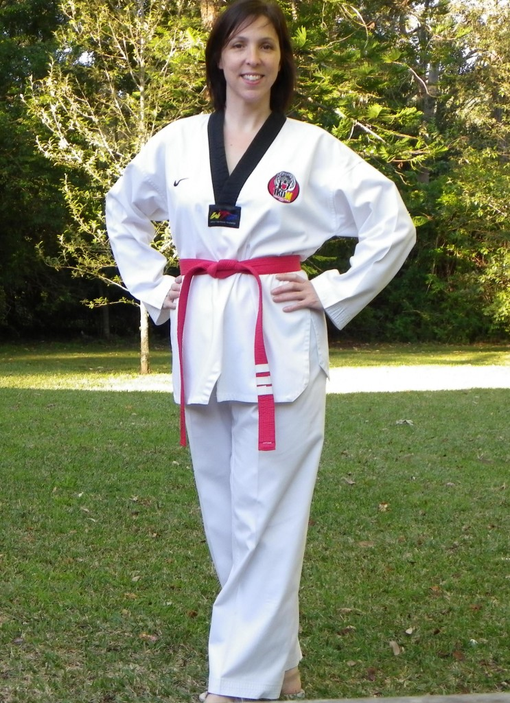 Taekwondo Kingsgrove