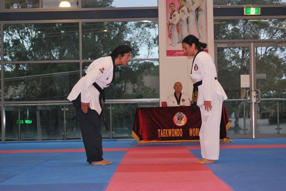 Martial Arts Kellyville