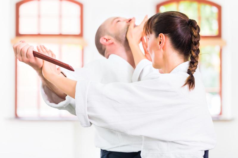 Taekwondo Cherrybrook
